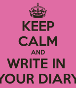 keep-calm-and-write-in-your-diary